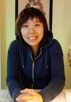 A photo of Ginny, a Mandarin Chinese tutor in East Cambridge, MA