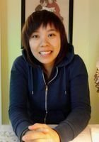 A photo of Ginny, a tutor from Emory University