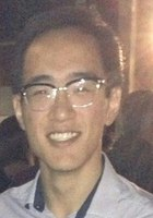 A photo of Joshua, a English tutor in Santa Ana, CA