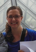 A photo of Ashley, a Writing tutor in Phoenix, AZ