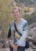 A photo of Justyna, a Mandarin Chinese tutor in Colorado