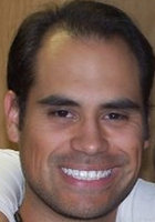 A photo of Carlo, a English tutor in Mountainview, CA