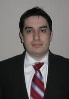 A photo of Zachariah, a LSAT tutor in Kendall, FL