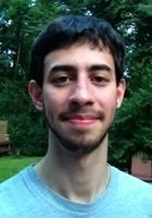 A photo of Alexander, a Trigonometry tutor in New York City, NY