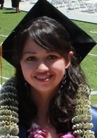 A photo of Amy, a Science tutor in Santa Clara, CA