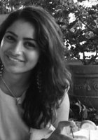A photo of Priyanka, a MCAT tutor in Somerville, MA