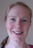 A photo of Clare, a SSAT tutor in Burien, WA