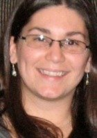 A photo of Christine, a tutor in Bucks County, PA