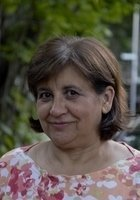 A photo of Pilar, a Executive Functioning tutor in Pawtucket, RI