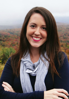 A photo of Meghan, a Writing tutor in Worcester, MA