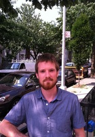 A photo of William , a French tutor in Allston, MA