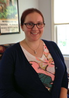 A photo of Lauren, a GRE tutor in South Charleston, OH