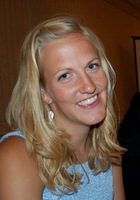 A photo of Rachel, a Reading tutor in Westmont, IL