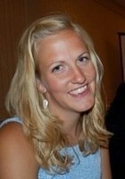 A photo of Rachel, a English tutor in Burr Ridge, IL