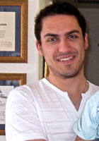 A photo of Jared, a Spanish tutor in University of Wisconsin-Madison, WI