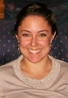 A photo of Sara, a Spanish tutor in Maryland