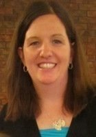 A photo of Becky, a Writing tutor in St. Charles, IL