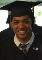A photo of Tony, a MCAT tutor in Roanoke, VA