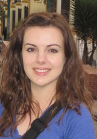 A photo of Elizabeth, a GRE tutor in Gainesville, GA