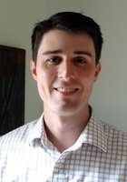 A photo of Daniel, a tutor from Virginia Commonwealth University