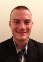 A photo of Daniel, a MCAT tutor in Franklin, MA
