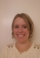 A photo of Courtney, a GRE tutor in Marietta, GA
