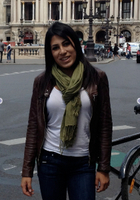 A photo of Avideh, a Physical Chemistry tutor in West Hollywood, CA