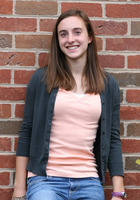 A photo of Kathleen, a tutor from Washington University in St Louis