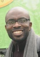 A photo of Dijon, a tutor from Howard University