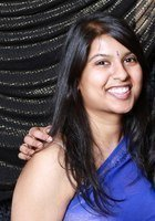 A photo of Mrunali, a GRE tutor in Bowie, MD