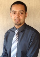 A photo of Ricardo, a MCAT tutor in Upland, CA