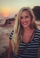 A photo of Alisa, a French tutor in Newport Beach, CA