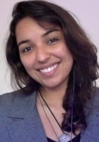 A photo of Yarah, a French tutor in East Bay, CA