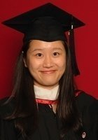 A photo of Yiwen, a tutor in Ridgefield Park, NJ