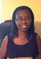A photo of Kaydian, a Chemistry tutor in Miami Gardens, FL