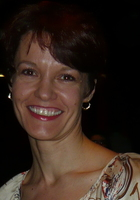 A photo of Miriam, a German tutor in Acworth, GA