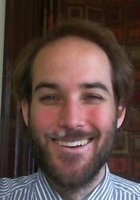 A photo of Robert, a Languages tutor in Cincinnati, OH
