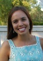 A photo of Jessica, a Phonics tutor in Orange County, CA