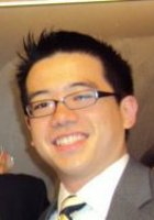 A photo of Daniel, a English tutor in Trenton, NJ