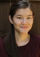 A photo of Andrea, a Mandarin Chinese tutor in Sandy Springs, GA