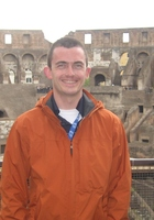 A photo of Sean, a Latin tutor in Orchard Park, NY