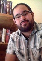 A photo of Luis, a Latin tutor in North Miami, FL