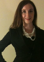 A photo of Marcella, a LSAT tutor in Malden, MA