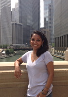 A photo of Vinita, a Biology tutor in Chatham, IL