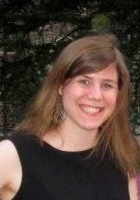 A photo of Alexandra, a tutor in Bergenfield, NJ