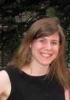 A photo of Alexandra, a English tutor in New York City, NY