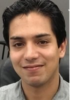 A photo of Usama, a tutor from California State University-Los Angeles