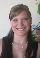 A photo of Zoe, a tutor in Roseville, CA