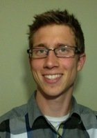A photo of Steven, a German tutor in Dayton, OH