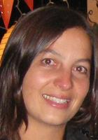 A photo of Dorit, a German tutor in Torrance, CA
